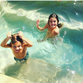 VS Angel Alessandra Ambrosio Holiday Snaps Megan Fisher Freelance Journalist