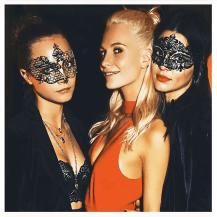 Poppy Delevingne Is Friendship Goals Megan Fisher Freelance Journalist