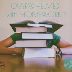 Set smart homework limits to stop the overwhelm and overload after school. You'll have fewer battles and more peaceful evenings. | Meg Flanagan, MilKids Ed | Make the K-12 Journey Easier