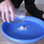 Playing with temperature is a fun summer learning activity!