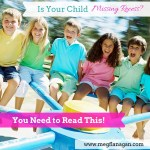 Read This If Your Child Is Still Missing Recess