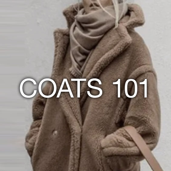 coats coat wardrobe how to wear and what to buy for winter