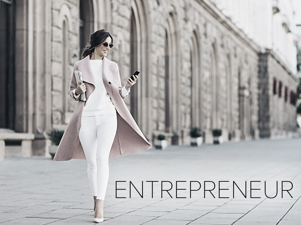 business women style