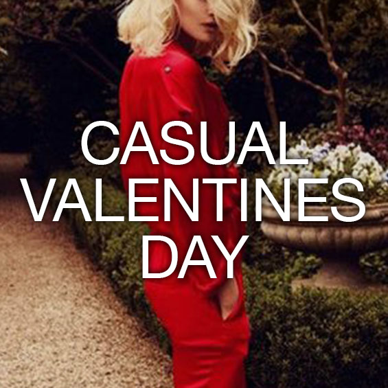 casual valentines day outfit ideas