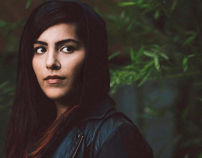 Today's Tech Role Model is Bushra Mahmood. Bushra is a Principle UX Designer at Unity.
