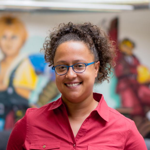 Today's Tech Role Model is Hope Pettway. Hope is the directo of program management at Skillz.