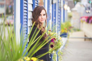 Michigan High School Senior, Meghan Mace Photography