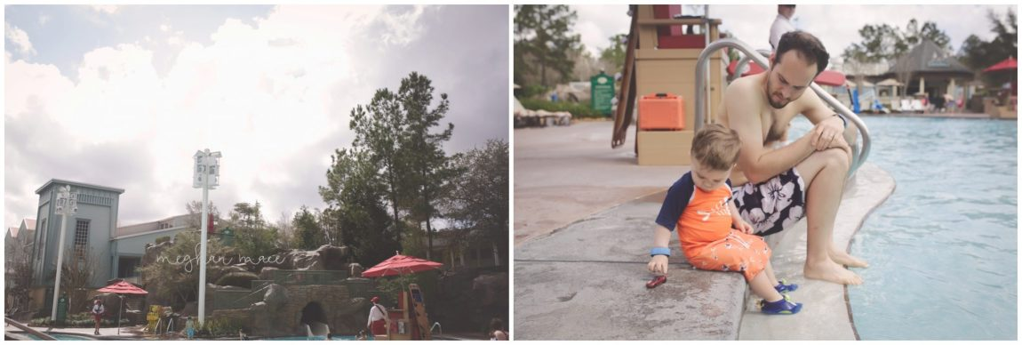 Saratoga Springs Resort, Walt Disney World, Happiest Place on Earth