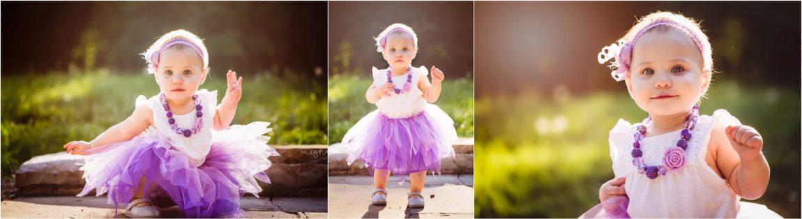 Rochester Hills Cake Smash Photography, Hazel, Milestone Session Michigan, Michigan Baby Photographer