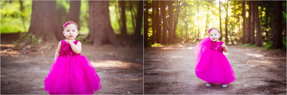 Rochester Hills Cake Smash Photography, Hazel, Milestone Session Michigan, Michigan Baby Photographer