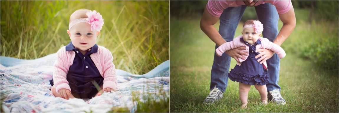 Poches Family, Rochester Michigan Family Photographer