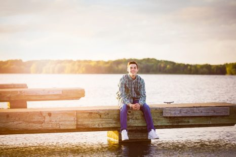 Dylon Class of 2017 | Rochester Michigan Senior Photographer