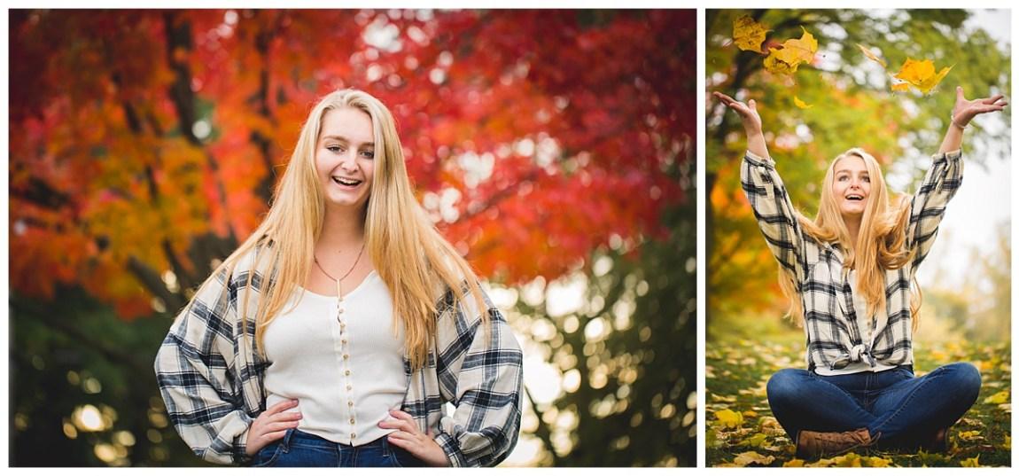 Rochester Michigan High School Senior Photographer, Kind Words Meghan Mace Photography