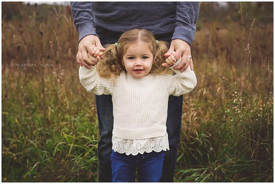 Danforth Family Rochester Michigan Photo Session