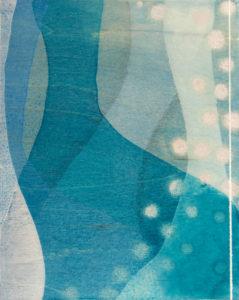 """No Other Life"" by Meghan MacMillan, 8 x 10"", acrylic on birch panel, 2014"