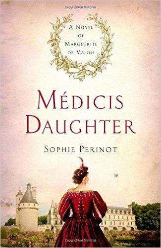 medicis daughter