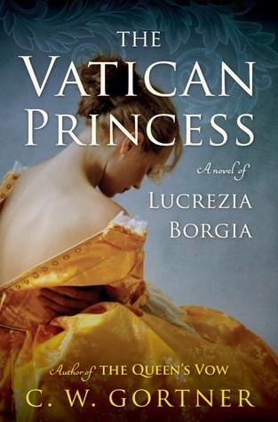 vatican princess