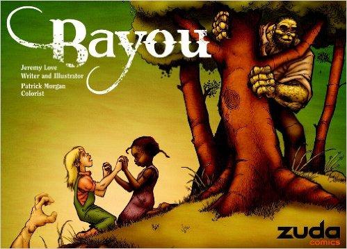 bayou cover