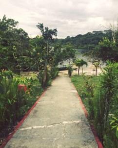 Manus, Brazil