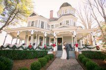 Asheville Wedding