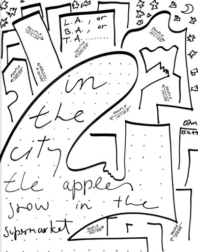 In the City, 1999