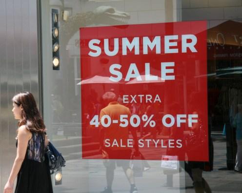 Rick Meghiddo - Summer Sale 1