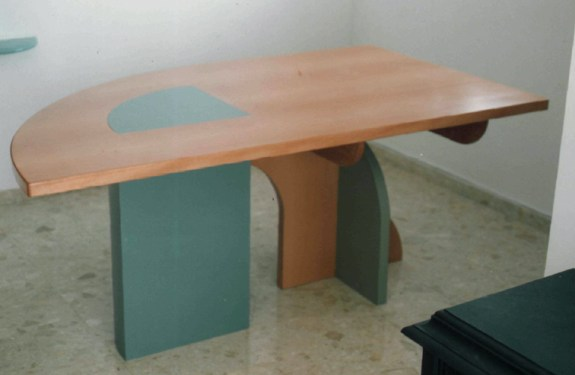 A-1991-Table