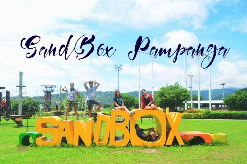 SandBox Pampanga: Travel Guide 2018