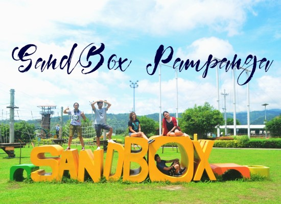 SandBox Pampanga: Travel Guide 2018