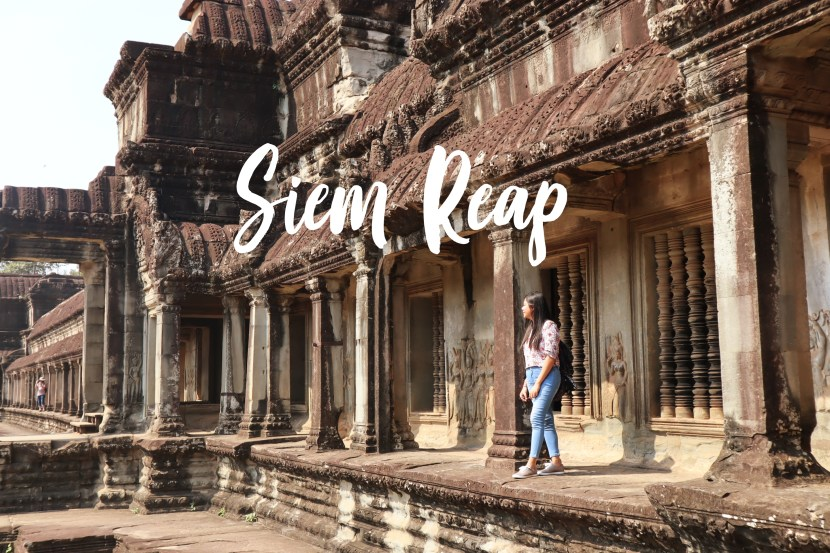Siem Reap Travel Guide: Things To Do + Sample Itinerary