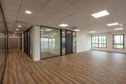 bureaux de Sequoia soft - intérieur
