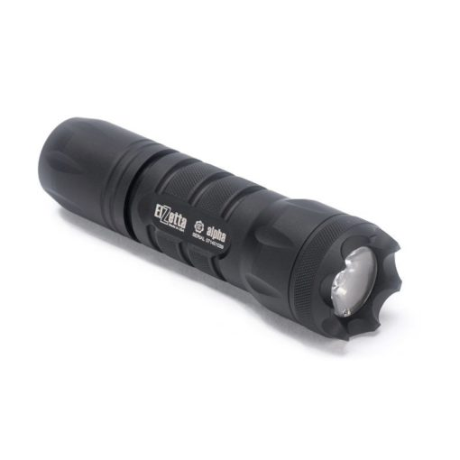 Elzetta Alpha 415 Lumen Flashlight