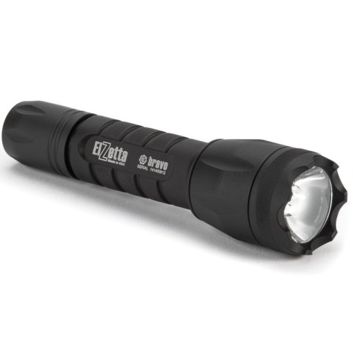 Elzetta Bravo 650 lumen Tactical Light