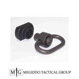 Elzetta ZSS1500 QD Sling Swivel Kit