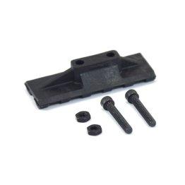 Elzetta ZPR1500 Polymer Rail Kit