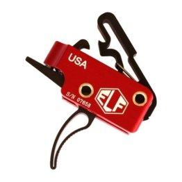 ELF 3 Gun Trigger Curved