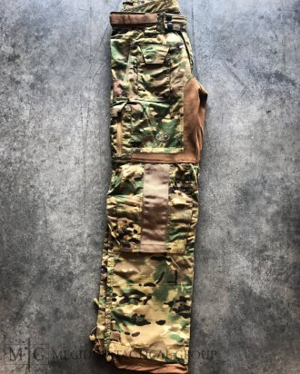 Disruptive Tactical Pants