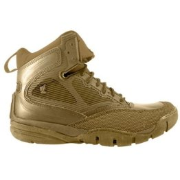 "LALO Shadow Amphibian 5"" Coyote Tactical Boot"