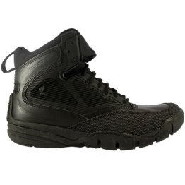 "LALO Shadow Amphibian 5"" Black Ops Tactical Boot"