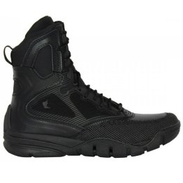 "LALO Shadow Amphibian 8"" Black Ops Tactical Boot"