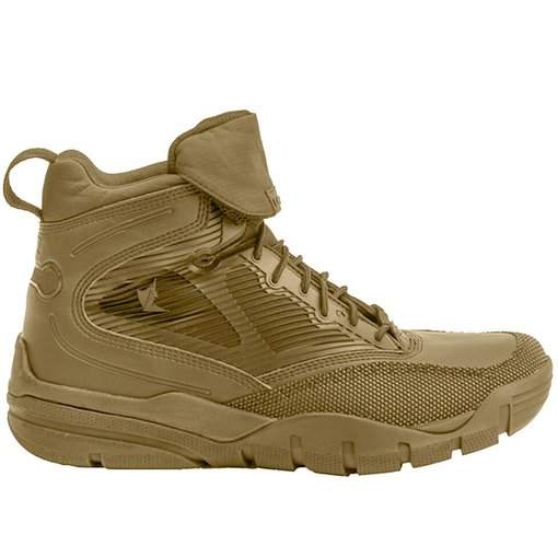 """LALO Shadow Intruder 5"""" Coyote Tactical Boot"""