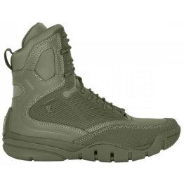 "LALO Shadow Intruder 8"" Ranger Green Tactical Boot"
