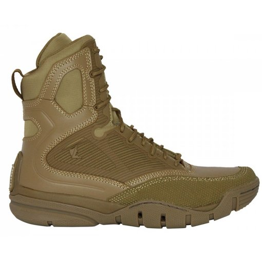 """LALO Shadow Intruder 8"""" Coyote Tactical Boot"""
