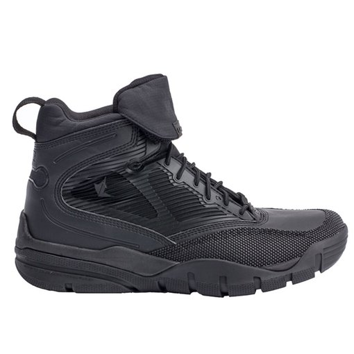 """LALO Shadow Intruder 5"""" Black Ops Tactical Boot"""