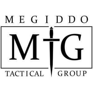 Megiddo Tactical Group