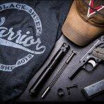 Black Sheep Warrior Tee