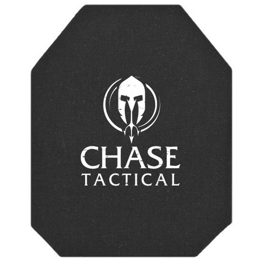 CHASE SHOOTERS CUT LEVEL III:IV Special Threat Plate