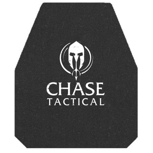 CHASE SWIMMERS CUT LEVEL III:IV Special Threat PLATE