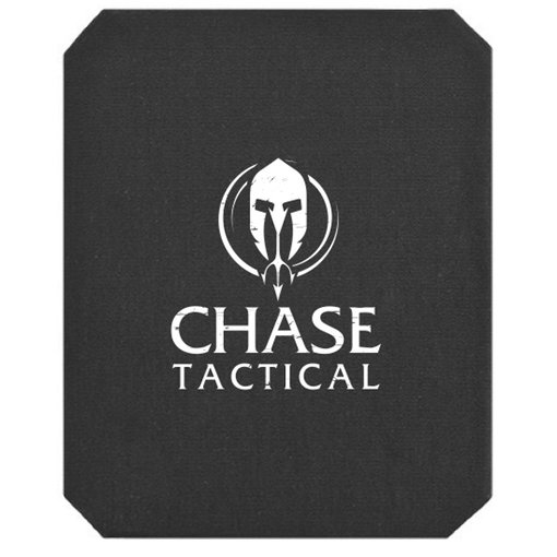 Chase FULL CUT LEVEL III:IV Special Threat Plate