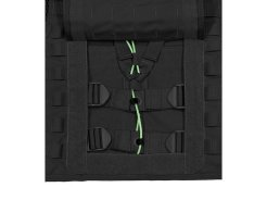 RAPTOR RELEASABLE PLATE CARRIER Black Back